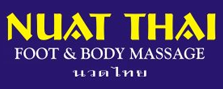 Nuat Thai Logo