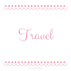 Travel-missnessiemarie